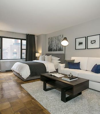 MODERN STUDIO APARTMENT - MIDTOWN EAST L, NEW YORK **